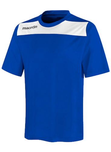 Macron Andromeda Shirt Blauw