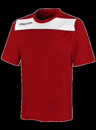 Macron Andromeda Shirt Cardinal