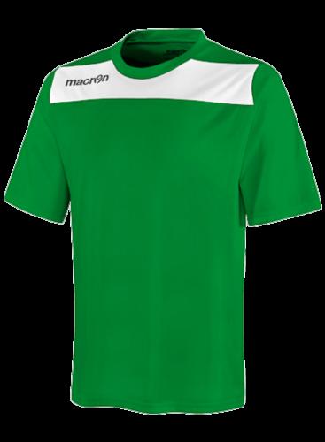 Macron Andromeda Shirt Groen