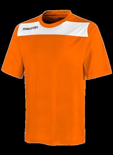 Macron Andromeda shirt Oranje