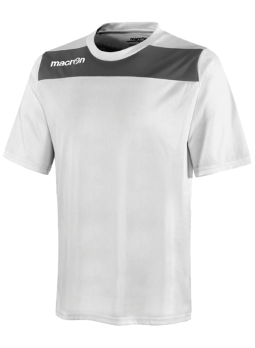 Macron Andromeda shirt Wit