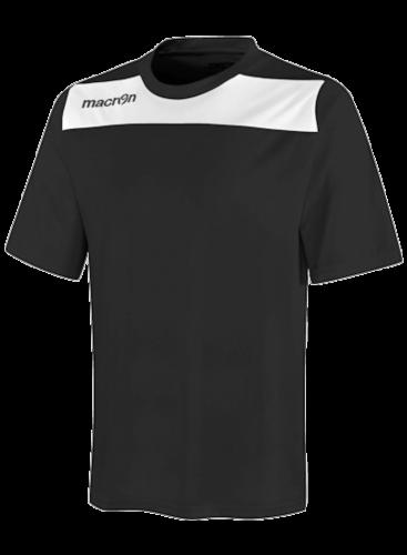 Macron Andromeda shirt Zwart