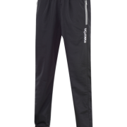 Macron Horus Trainingbroek Zwart