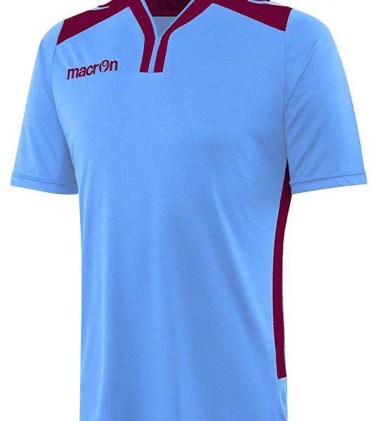 Macron Jupiter Shirt Lichtblauw