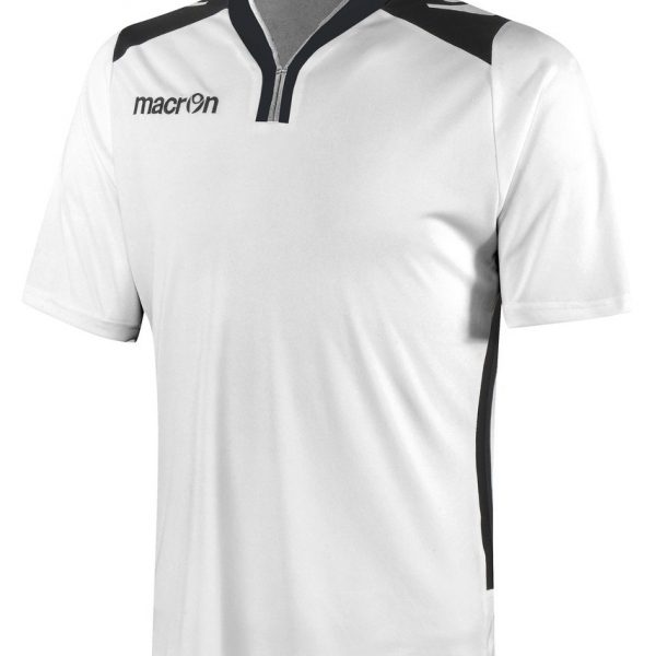 Macron Jupiter Shirt Wit