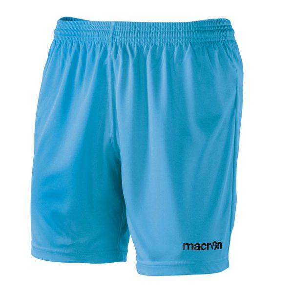 Macron Mesa Broek Lichtblauw