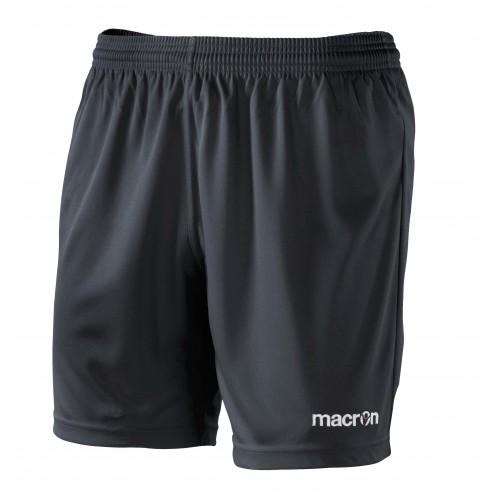 Macron Mesa Broek Zwart