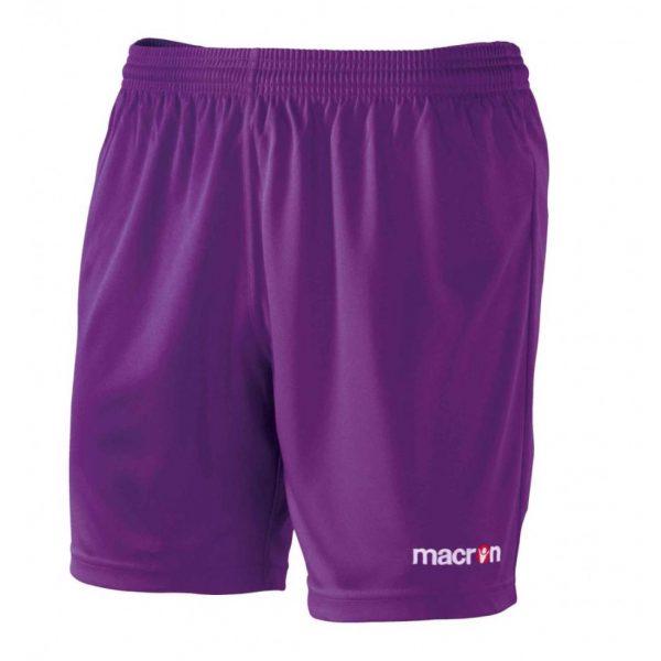 Macron Mesa Short Paars