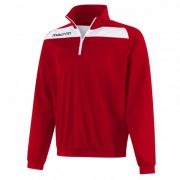 Macron Nile Trainingsjack Rood