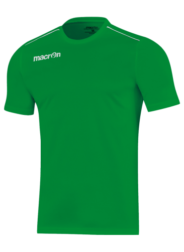 Macron Rigel Shirt Groen