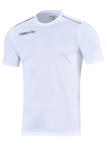 Macron Rigel Shirt Wit