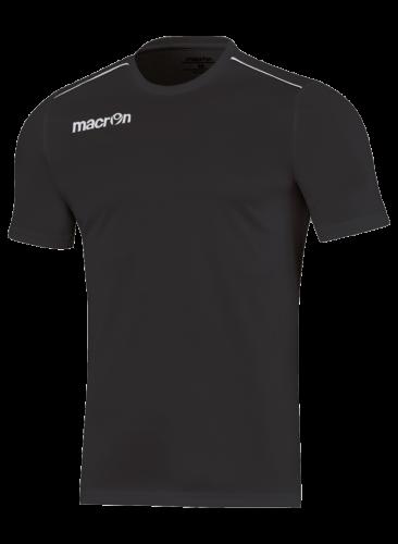 Macron Rigel Shirt Zwart