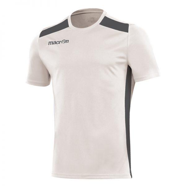 Macron Sirius Shirt Wit Zwart