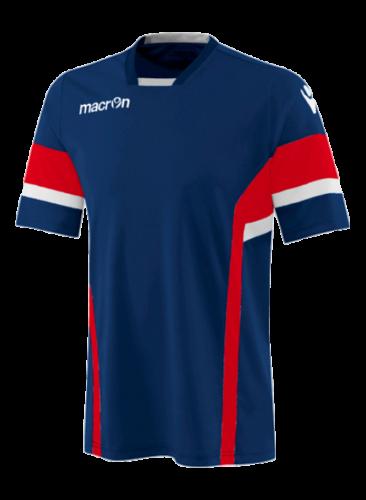 Macron Strength Shirt Navy