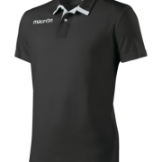 Macron Swing Polo Zwart