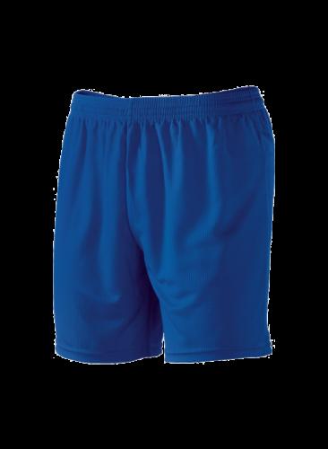 Macron Team Short Blauw