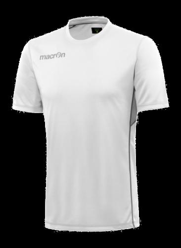 Macron Andrew Running Shirt Wit