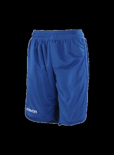 Macron Sulfur Basketbalbroek Blauw