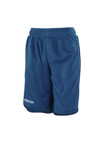 Macron Sulfur Basketbalbroek Navy