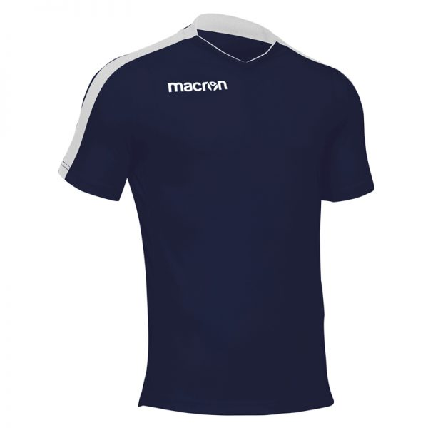 Macron Earth Shirt Navy Wot